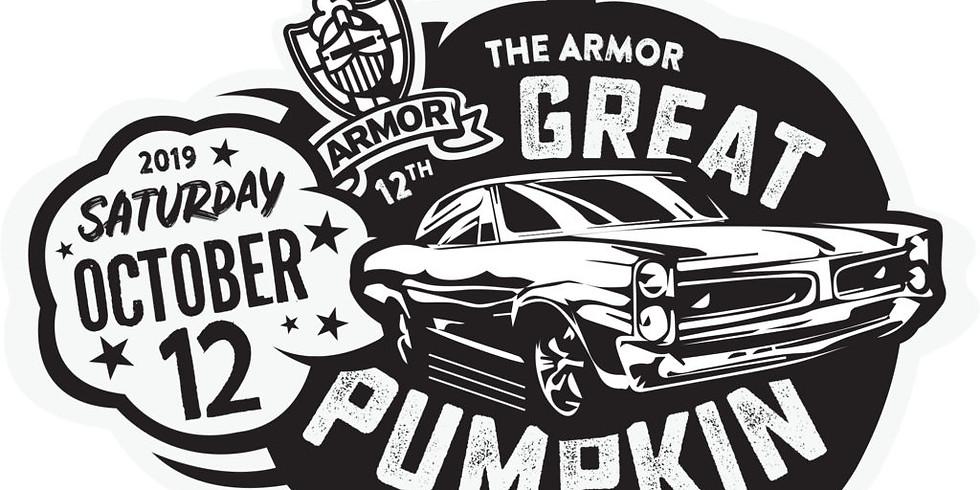 The Great Pumpkin Classic Car Show