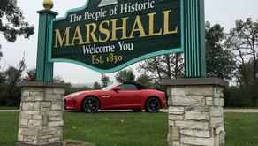 Magic in Marshall