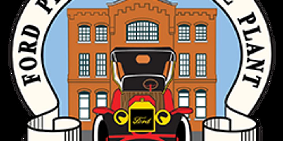 Ford Piquette Avenue Plant Tour - Unconfirmed
