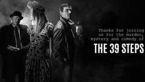 The 39 Steps @ Tipping Point