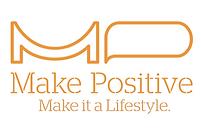 Make Positive 正向教育 正向心理學 教師家長企業員工培訓