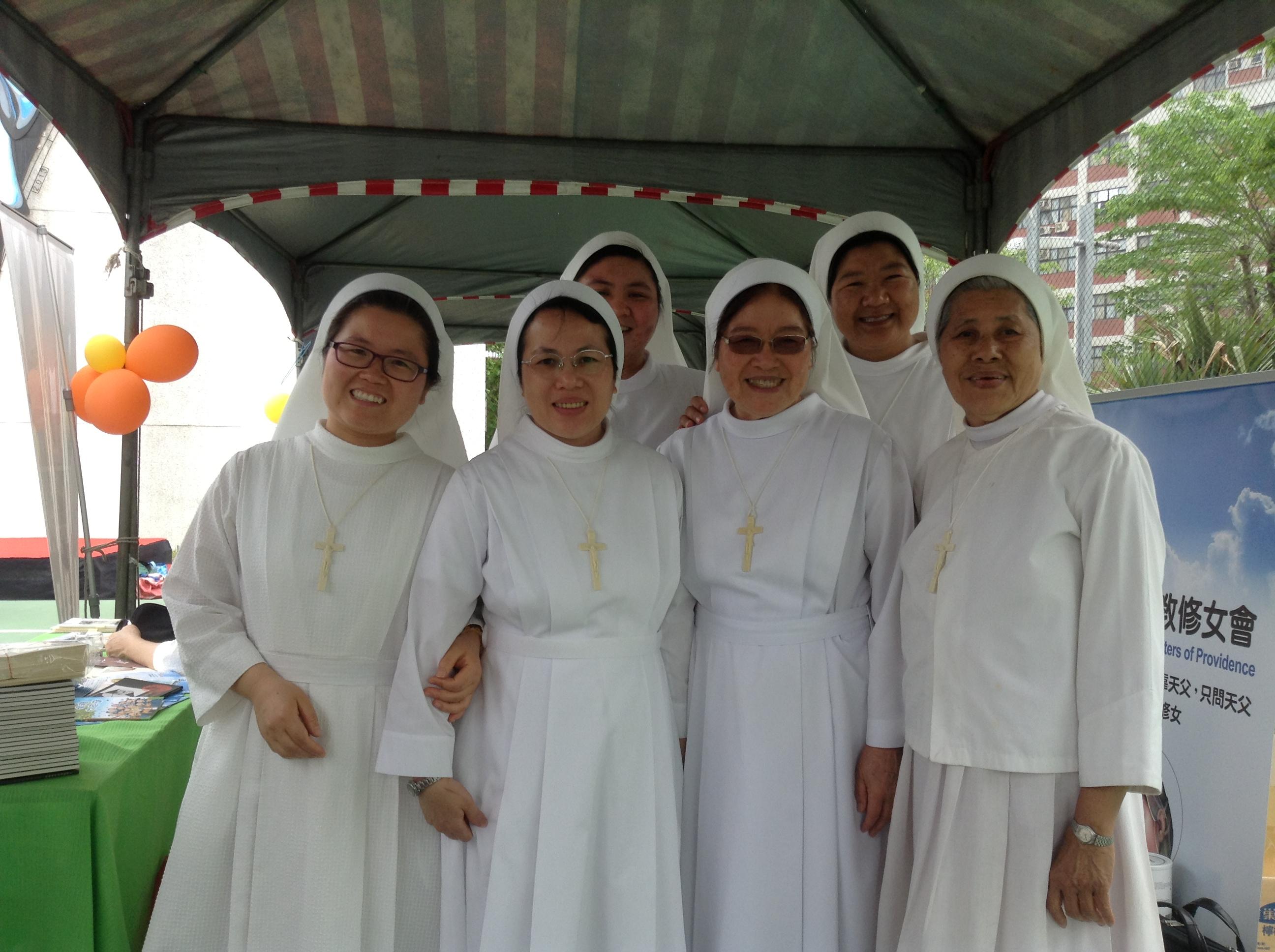 台北教區聖召大會
