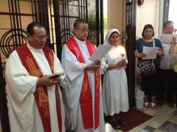 菲律賓馬尼拉會院 (2013-11-24)