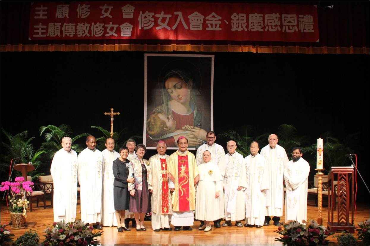 2012.11.24 金慶感恩祭