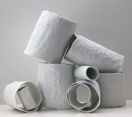 Porcelain Pipeworks