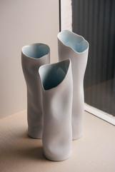 Twisted Vases