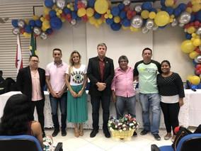 Seaster entrega certificados de qualificação profissional para jovens de Belém
