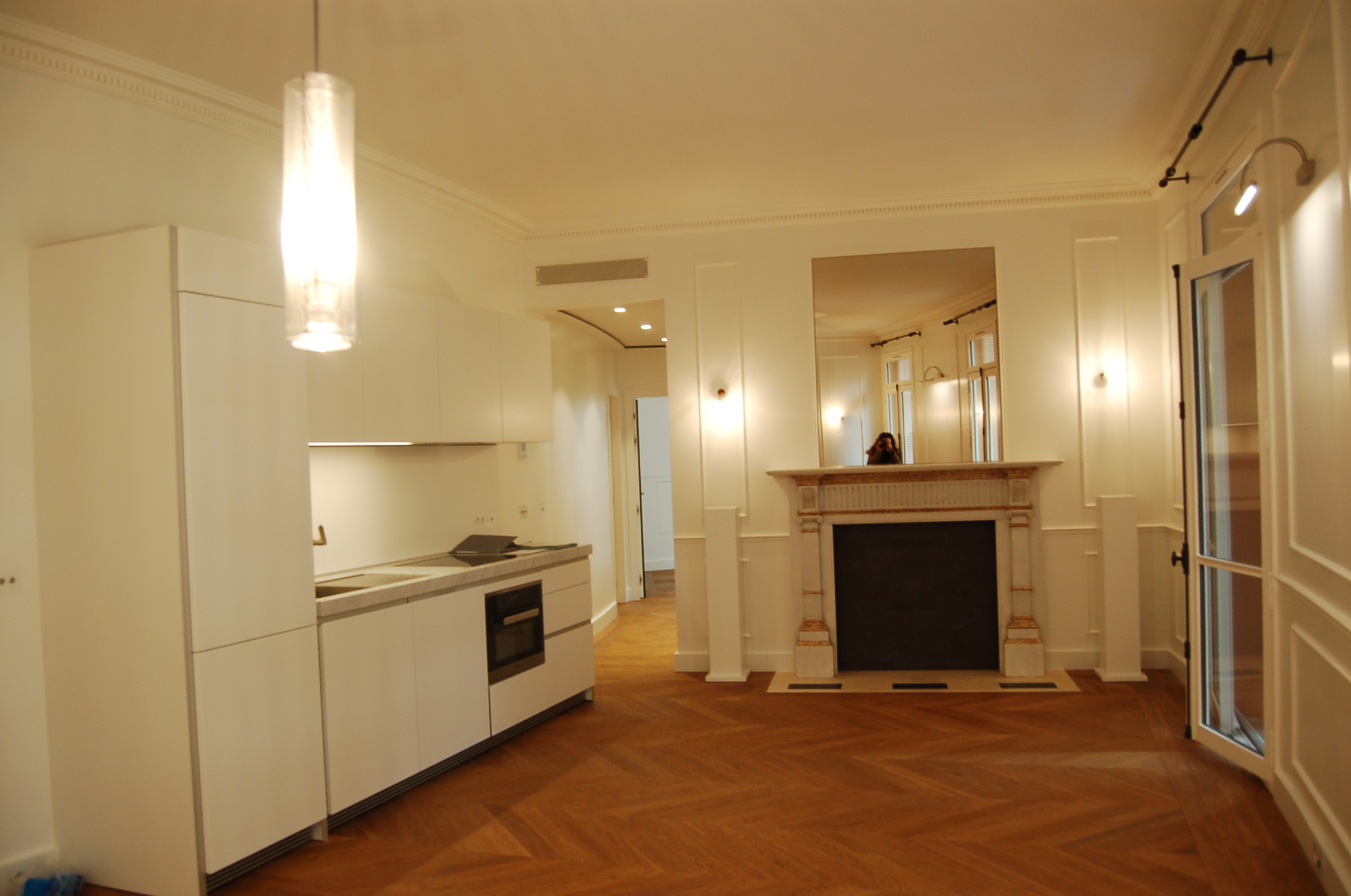 "Appartement ""P"" - Monaco"