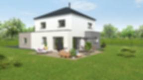 maison neuve 1
