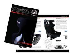 Corbeau Seats 2020 Brochure