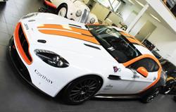 Aston Martin GT