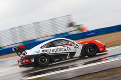 Porsche Carrera Cup 2018