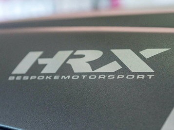 LEADING RACEWEAR BRAND HRX RENEWS BTC RACING PARTNERSHIP