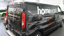 Homeworx AV