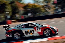LPM Porsche Carrera cup