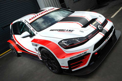 TCR Livery