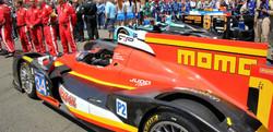 Momo Le Mans Prototype