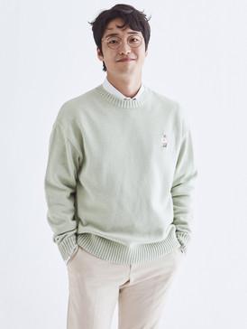 LEE WOO SEONG