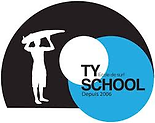 Ty school logo client bellilmages photog