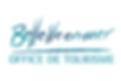 logo office de tourisme belle ile en mer
