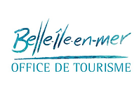 logo office de tourisme belle ile en mer