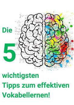 Bild Die 5 wichtigsten Tipps zum effekti