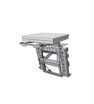 Pull Out Table (large Table Top)