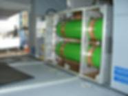 AW 139 EMS Equipment