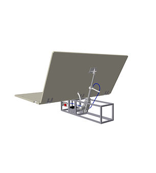 Electrical Bed Kinematic (backrest only)