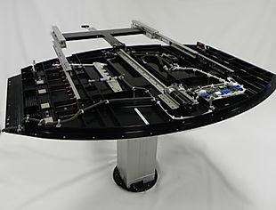 VIP Full Motion Table SP