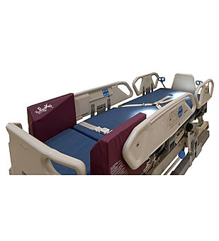 VIP Intensive Care Bed
