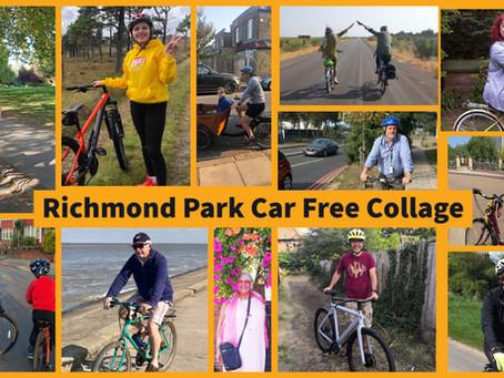 Richmond Park News: 22 September 2020