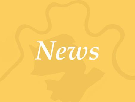 Richmond Park News: 9 November 2020