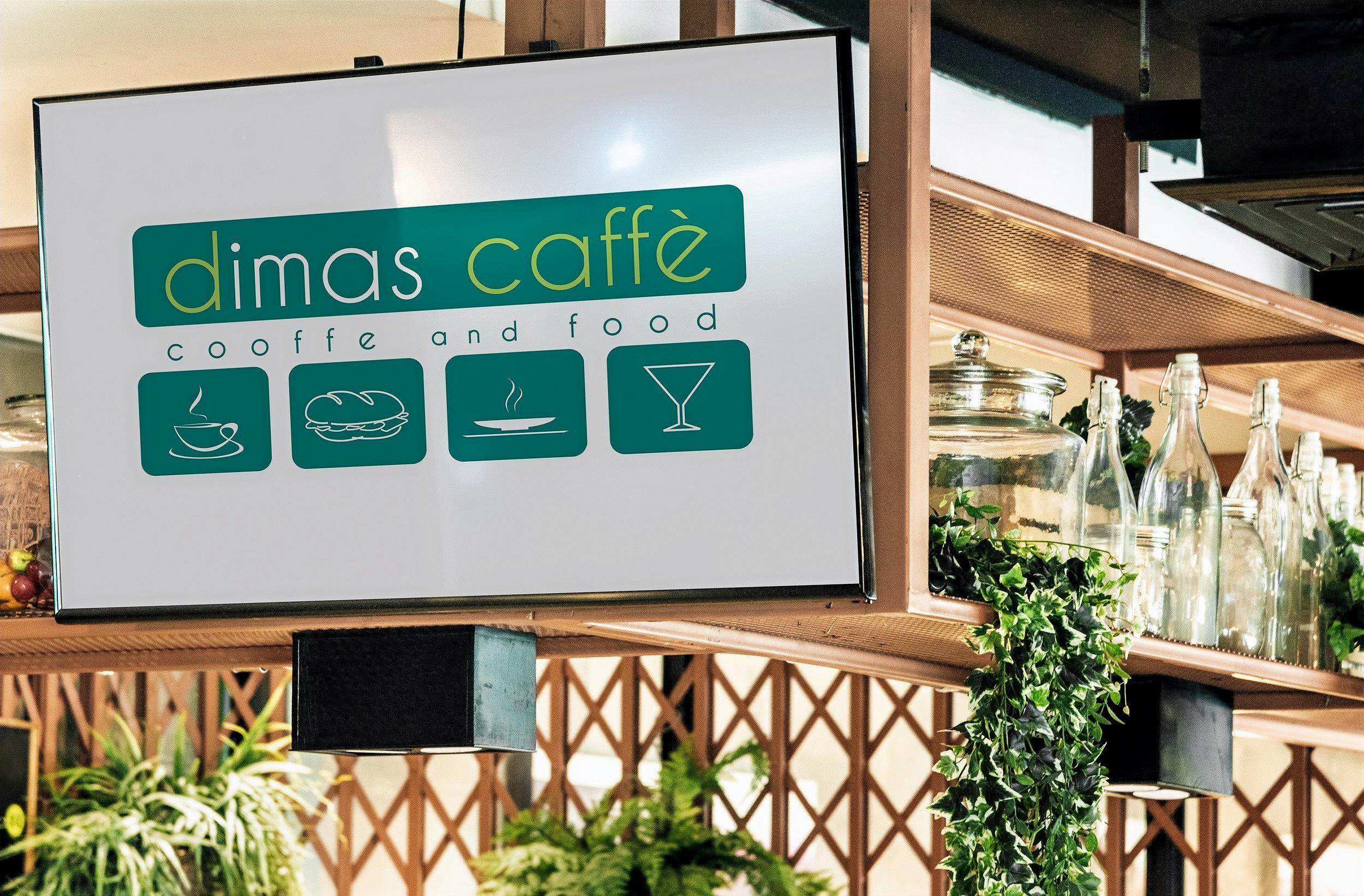 Dimas Caffè Varese
