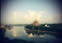 Kuching holiday tour