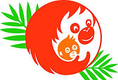 Project Orangutan logo