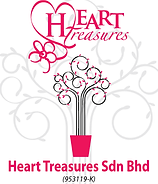 Heart Treasures Sdn Bhd logo