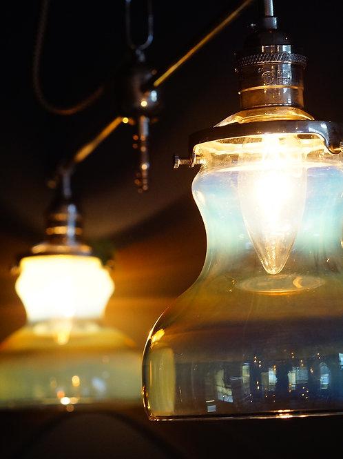 コスモランプ2灯タイプ