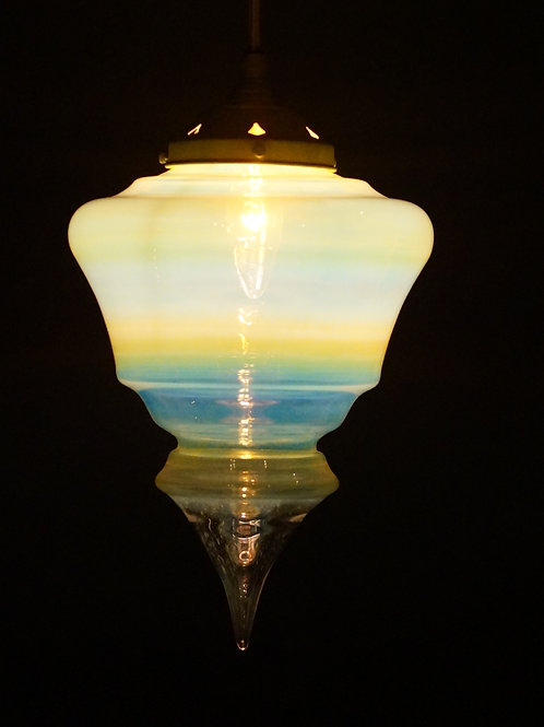 Cosmo lamp Brilliant Type_No.13