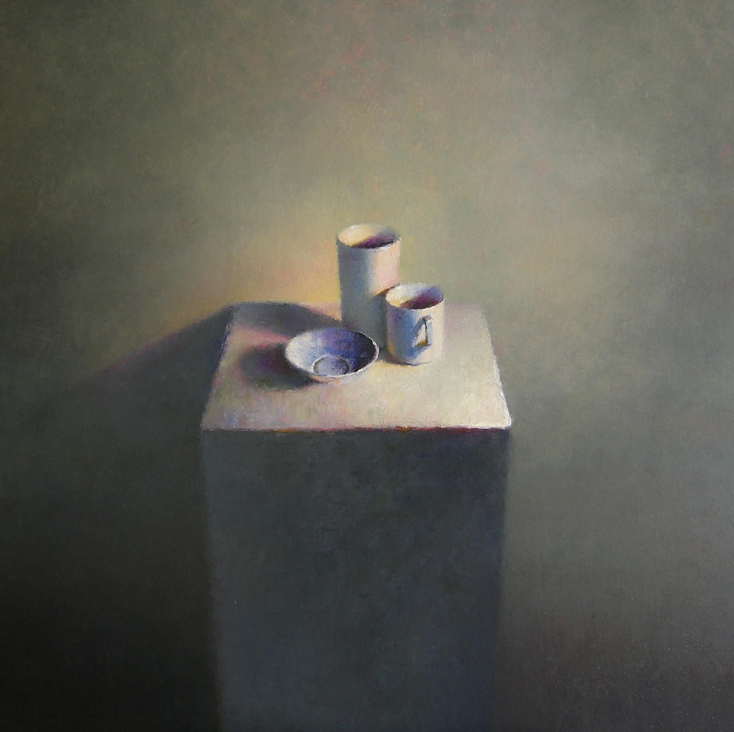 Drieëenheid 110 x 110