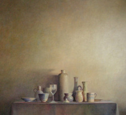 Verzameling nr. 2   100 x 110