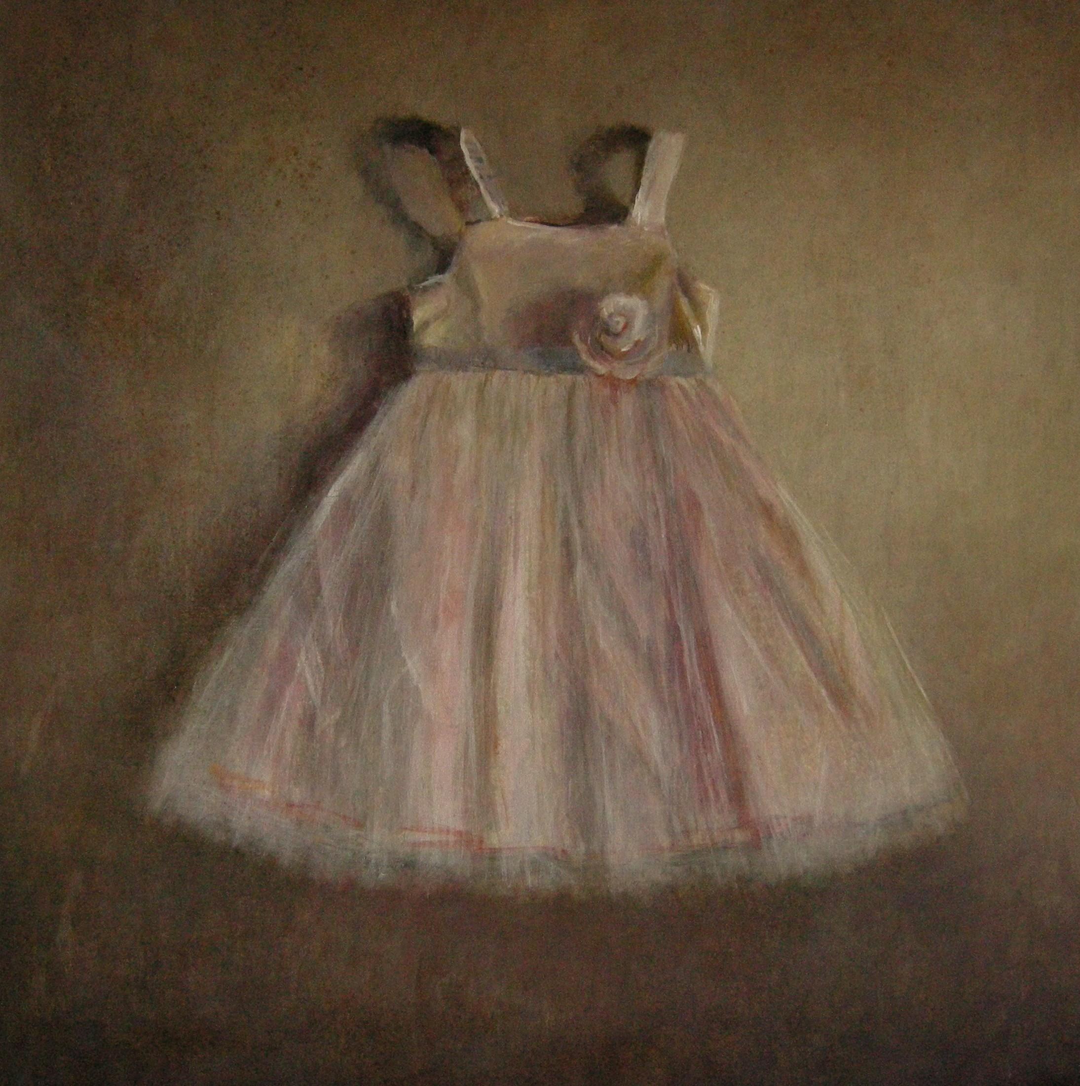 Prinsessenjurk 100 x 100 (verkocht)