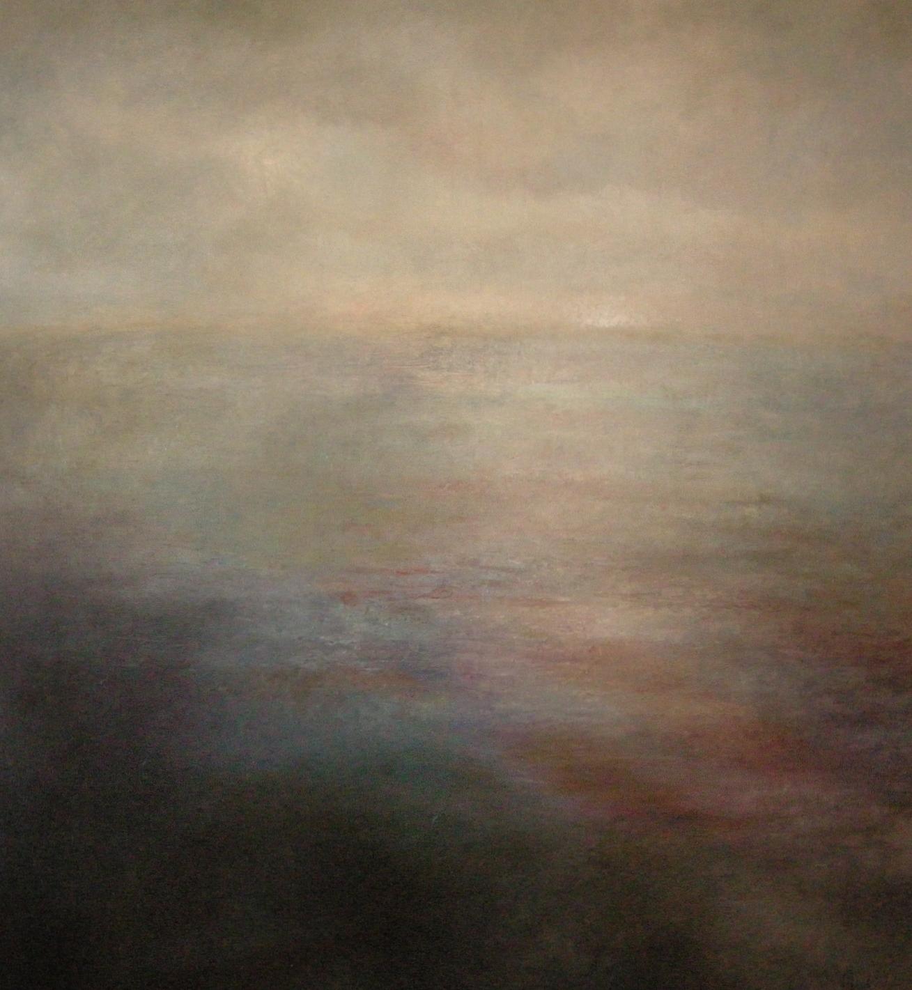 Groot landschap 150 x 140