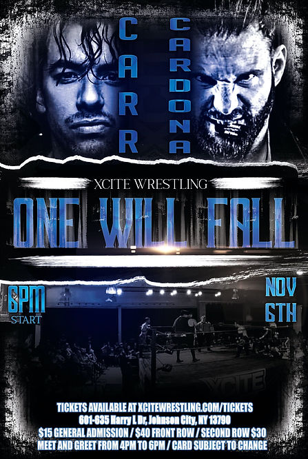 One Will Fall Poster.jpg