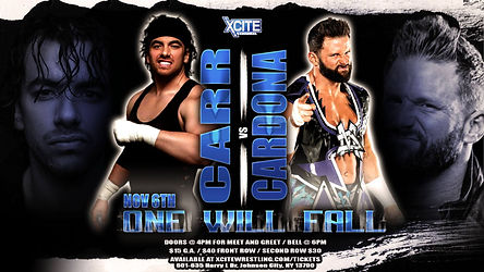 One Will Fall Cardona vs Carr.jpg