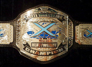 New Xcite Wrestling Heavyweight Champion To be Crowned On 4/25