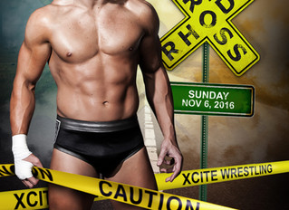 Cody Rhodes Debuts In Xcite In November!