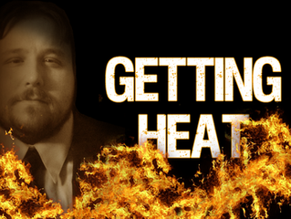 Getting Heat Chapter 1: In The Beginning...