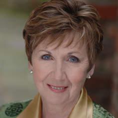 Ann Murray DBE, mezzo-soprano