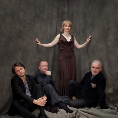 The Brodsky Quartet